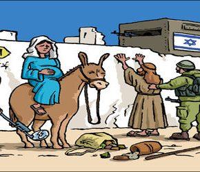 Izrael utrudniał podróż palestyńskim chrześcijanom