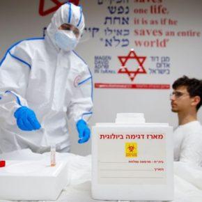 Izrael ukradł sprzęt medyczny innym krajom