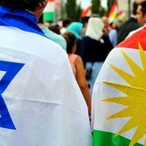 Izrael może wysłać pomoc Kurdom