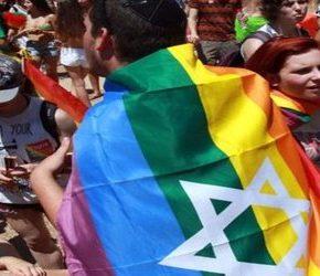 Ćwierć miliona ludzi na paradzie równości w Izraelu