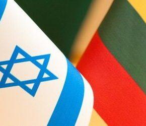 Izrael dziękuje Litwie za atak na Hezbollah