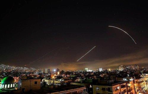 Tajemniczy atak na izraelski atom. Rakietę wystrzelił Iran?