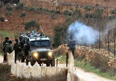 Emerytowani izraelscy generałowie za wycofaniem wojsk z Doliny Jordanu