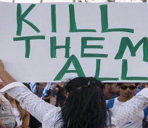Syjonistyczne lotnictwo zaatakowało syryjską bazę