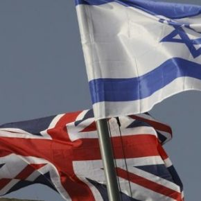 Brytyjskie uniwersytety uciszają krytyków Izraela?