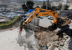 Izraelskie organizacje praw człowieka przeciwko antypalestyńskiej polityce rządu