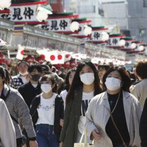 Japonia fałszowała statystyki?