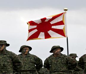 Japonia reaktywowała piechotę morską