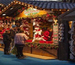 Bożonarodzeniowy jarmark ma być neutralny religijnie