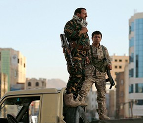 """Jemeński wypadek przy """"Arabskiej wiośnie"""""""