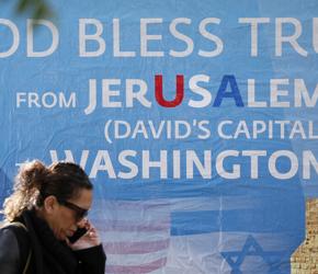 Izrael zakazuje emisji amerykańskiego, ewangelickiego kanału TV.