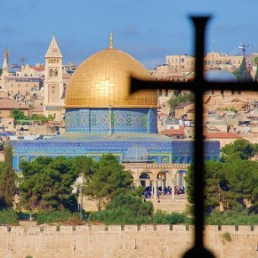 Izrael uderza podatkiem w chrześcijan