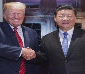 Chiny i Stany Zjednoczone bliskie porozumienia?