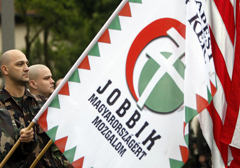 """Węgierski Sąd Najwyższy: Media nie mogą nazywać Jobbiku partią """"skrajnie prawicową"""""""