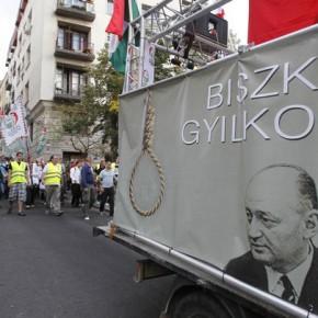 Węgierski sąd skazał komunistycznego zbrodniarza