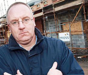 Były lider IRA zamordowany w Belfaście