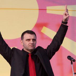 Jedyny Macedończyk sądzony w Hadze dostał się do parlamentu