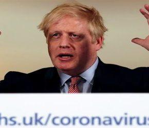 Specjaliści apelują o zmianę brytyjskiej strategii