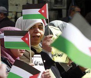 Jordania bliska zmiany prawa chroniącego gwałcicieli