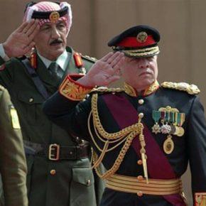 Jordania ostrzega Izrael przed konfliktem