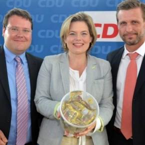 """Niemcy: Federacja homoseksualistów CDU chce referendum o """"małżeństwach"""" osób tej samej płci"""