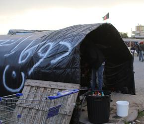 """""""Calais jest stracone"""" - mówi jego mieszkanka"""
