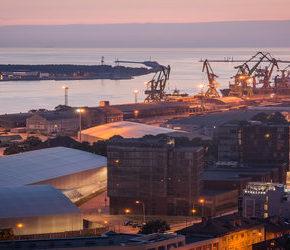 Ameryka blokuje chińską inwestycję na Litwie