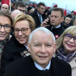 """Wraca """"upaństwowienie"""" Marszu Niepodległości"""