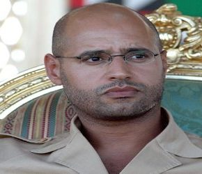 Syn Kaddafiego chce zostać prezydentem Libii