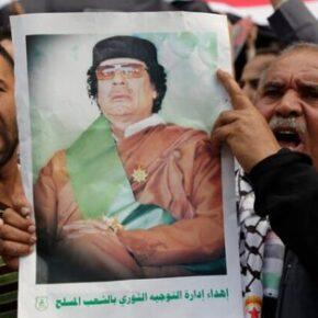 Libijczycy są rozczarowani demokracją