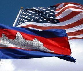 Kambodża wyśmiewa Amerykanów