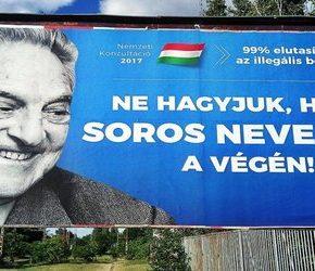 Fundacja Sorosa opuszcza Węgry