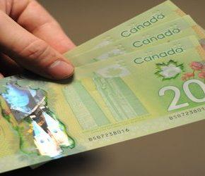 Kanada nie pomoże koncernom