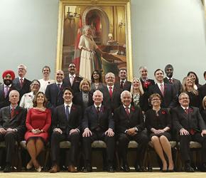 Kanada: Nowy rząd kwintesencją politycznej poprawności