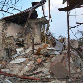 Armenia upokorzona, Rosja gwarantem pokoju