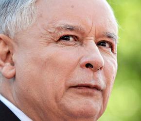 Kaczyński chce eksperymentować z bronią atomową