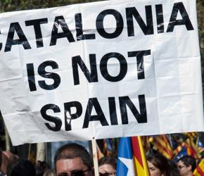 Kataloński premier zapowiada ogłoszenie niepodległości