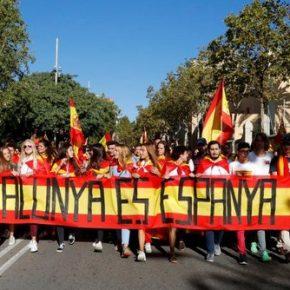 Hiszpania oskarża Rosję o manipulowanie Katalończykami