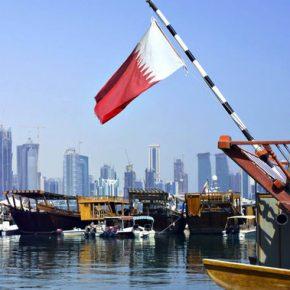 Katar jeszcze nie wychodzi z izolacji