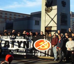 USA: Katyń Memorial Day w New Jersey