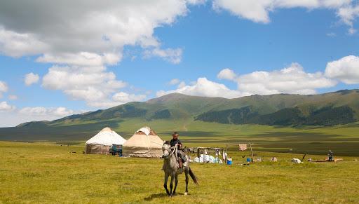 Kazachstan nie sprzeda ziemi obcokrajowcom