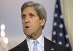 Sekretarz Stanu USA przestrzega przed apartheidem w Izraelu