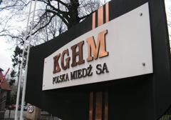 Formuje się związkowa koalicja w lubińskim KGHM
