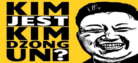 """Kim jest Kim Dzong Un?"" - Nicolas Levi i Edgar Czop"