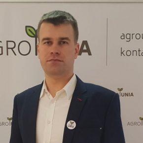 """""""Skupiamy rolników, by zjednoczeni wywierać presję na partie polityczne""""- wywiad z Piotrem Kołodziejczakiem (agroUNIA)"""