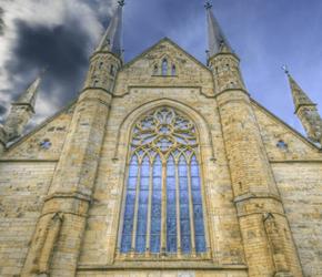 Szwedzkie Kościoły chcą więcej zezwoleń dla imigrantów