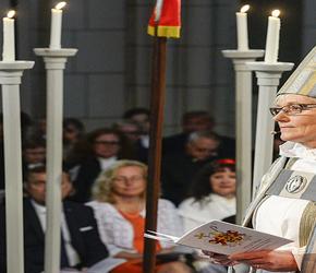 Kościół Szwecji może stracić milion członków