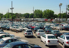 Zakaz sprzedaży aut używanych? Sejm rozpatrzy projekt