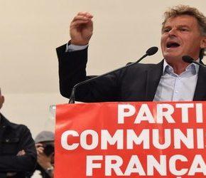 Francuscy komuniści za ograniczeniem imigracji