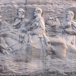 Pomniki Konfederatów nową ofiarą politycznej poprawności